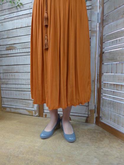 セール!ADIEU TRISTESSE★レザープレーンパンプスB0171ESH630(アデュートリステス) 【smtb-k】