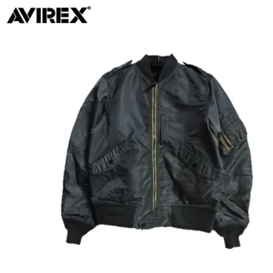 AVIREXアビレックス メンズ ヴィンテージモデルL-2B VINTAGE L2B MIL-J-7448A 6182216(アヴィレックス)