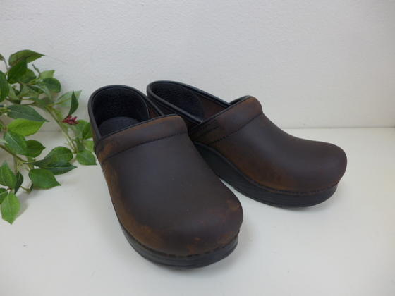 【dansko】プロフェッショナルProfessional  oiledAntique Brown Oiled206-780202ダンスコ 【smtb-k】
