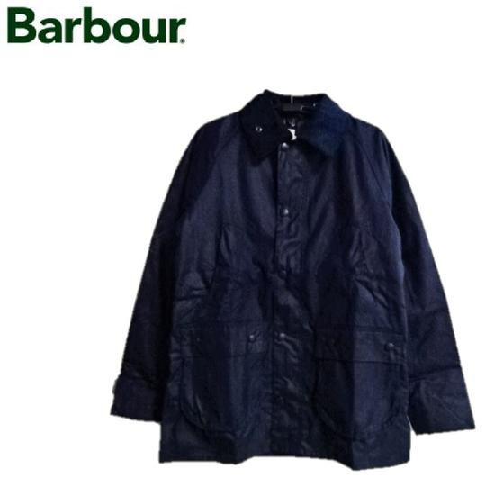 Barbour(インディゴ)ビデイルSL BEDALE SL JACKET(INDIGO)(バブアー)BEDAIL 38756