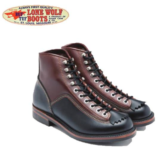 LONE WOLF BOOTS