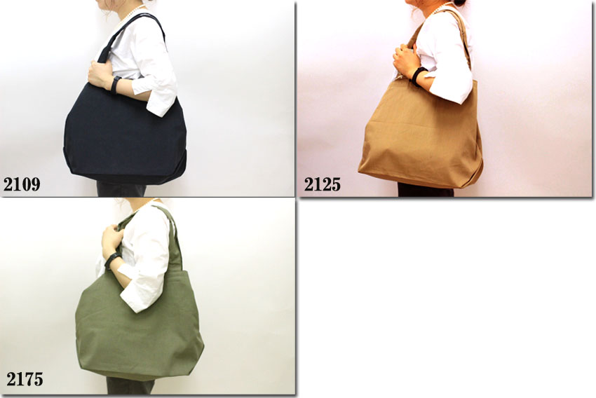 ●FEEL AND TASTE 【フィールアンドテイスト】laundry bag middle ランドリーバッグ トートバッグ  KNIT IS CANVAS! F041D062