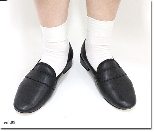 ●repetto 【レペット】 レザーローファー  51152-1-08829 Michael Loafer