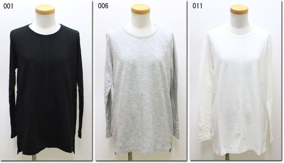 ●UNIVERSAL TISSU 【ユニヴァーサルティシュ】 ヴィンテージデラヴェセンターラインTシャツ UT180CT005