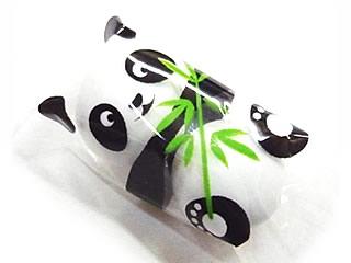 パンダチョコ 単価約8円×500g(約150個)