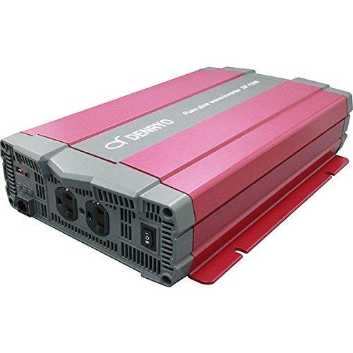 電菱 SP-1500-248U DC-AC正弦波インバーター denryo