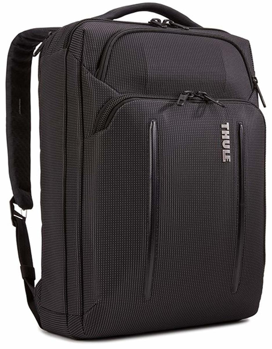 THULE スーリー リュック Crossover 2 Convertible Laptop Bag 15.6インチ バックパック バッグ メンズ レディース 3203841