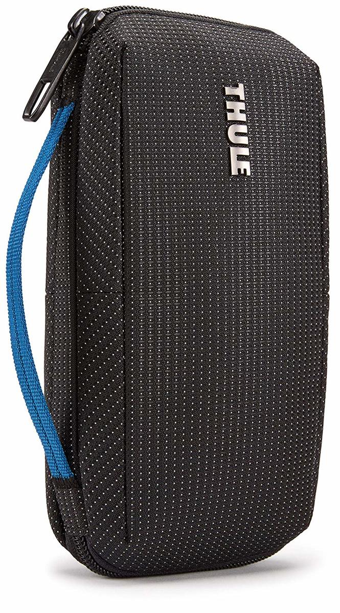 THULE スーリー ポーチ Crossover 2 Travel Organizer Black One Size 3204040