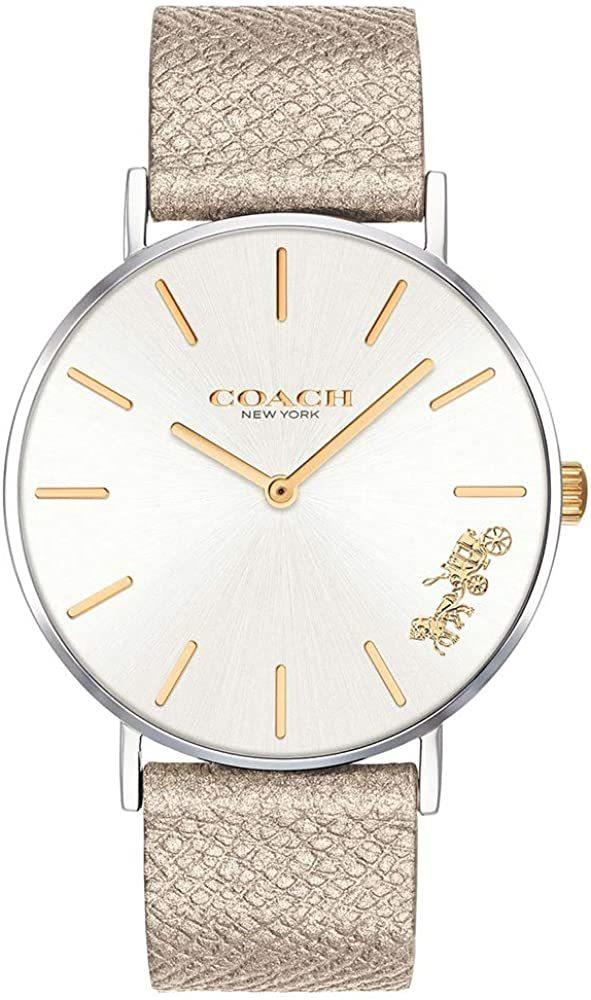 コーチ 腕時計 レディース シャンパンゴールド ペリー 14503157 COACH PERRY 時計 ウオッチ 並行輸入品