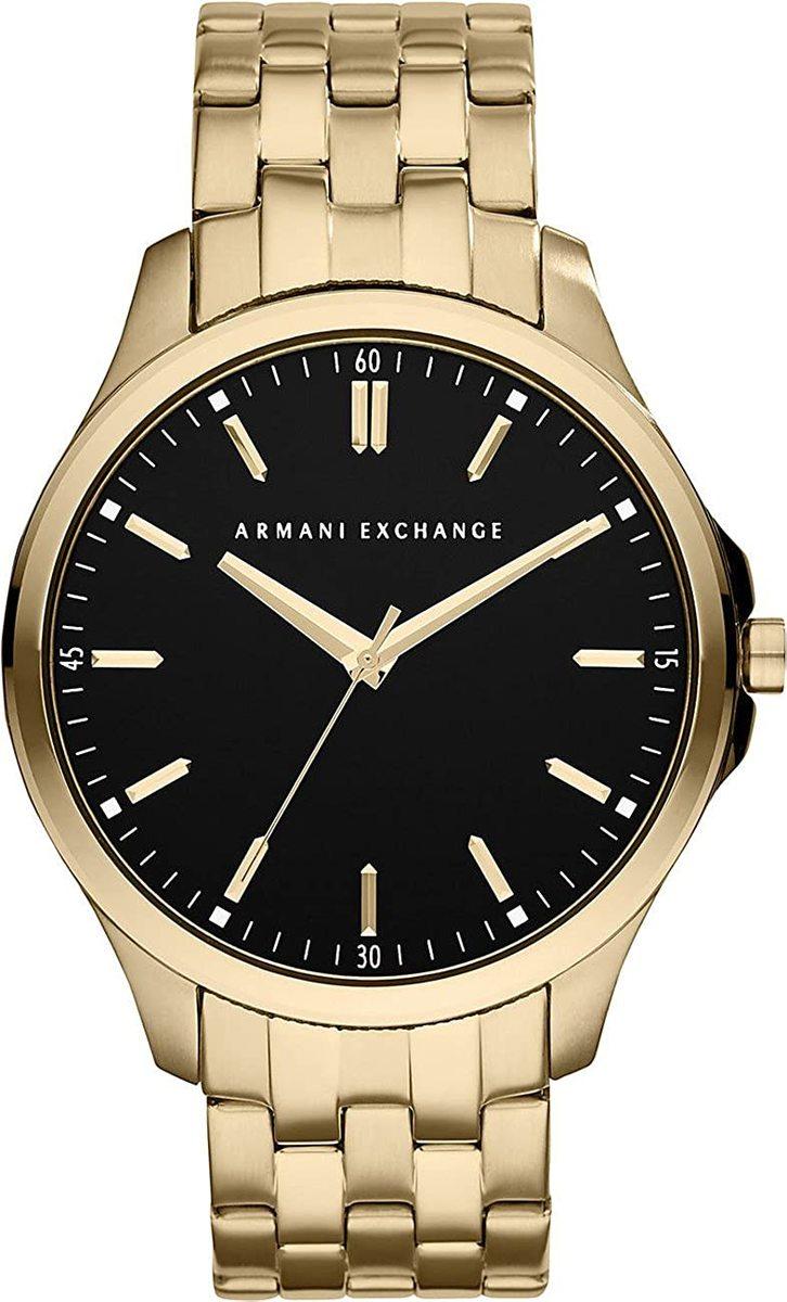 アルマーニ 腕時計 メンズ エクスチェンジ ブラック AX2145 ARMANI EXCHANGE 時計 ウオッチ 並行輸入品