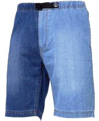 【レターパックライト360円でお届け可能】VOLCOM CLIMBING SHORT パンツ A09114JA カラー:MLT サイズ:S、M、L 【JAPAN LIMITED】【クライミングショートパンツ】【ボルコム】