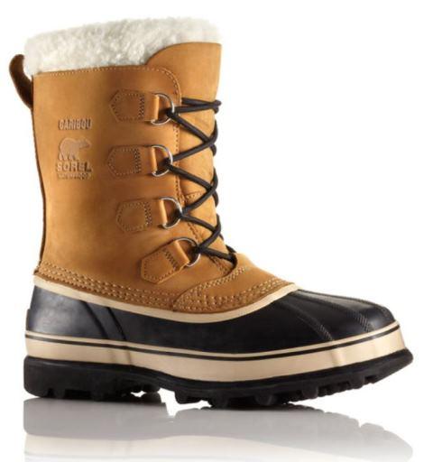 【送料無料】【代引き手数料無料】SOREL CARIBOU カラー:281 BUFF サイズ:26cm、27cm、28cm【ソレル】【スノー】【ブーツ】【アウトドア】
