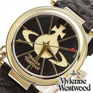 [当日出荷] レディース腕時計ブランド ヴィヴィアンウェストウッド腕時計 [VivienneWestwood時計](Vivienne Westwood 腕時計 ヴィヴィアン ウェストウッド 時計) (TIME MACHINE) レディース時計 ブラック VV006BKGD[おしゃれ 防水 ] 誕生日