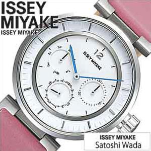 [当日出荷] イッセイミヤケ腕時計 ISSEYMIYAKE時計 ISSEY MIYAKE 腕時計 イッセイミヤケ 時計 ダブリュー (W) ホワイト SILAAB06 [和田智 デザイン 人気 アイコン ギフト プレゼント ご褒美] 誕生日