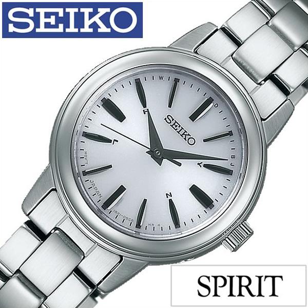 [SALE](25000円引き 割引き セール 安い ) ソーラー セイコー腕時計 [SEIKO時計](SEIKO 腕時計 セイコー 時計) スピリット スマート (SPIRIT SMART) レディース 腕時計 シルバー SSDY017 [人気 ブランド トレンド ベルト シンプル かわいい 新 おしゃれ] 誕生日