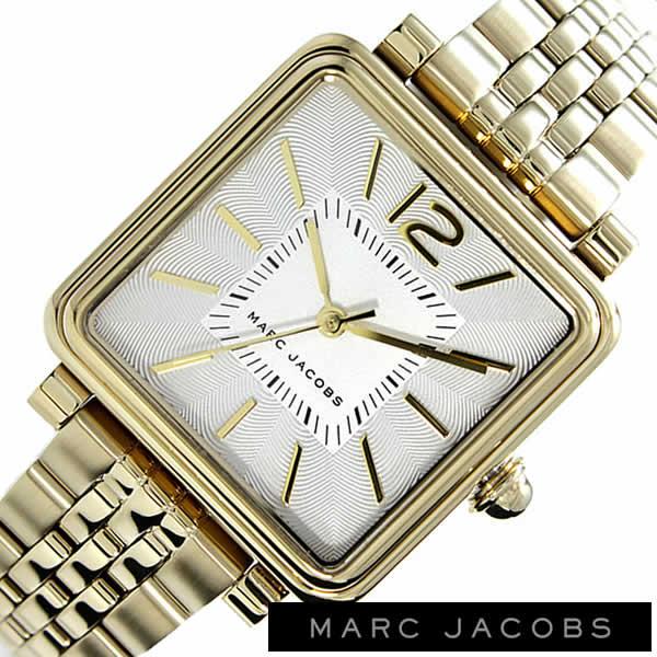 マークバイマークジェイコブス 腕時計[MARCBYMARCJACOBS 時計]マーク バイ マークジェイコブス 時計[MARC BY MARCJACOBS 腕時計]マークバイマーク 時計[MARCBYMARC 時計]ヴィク VIC レディース ゴールド MJ3462 [新作 人気 流行 ブランド メタル ベルト]