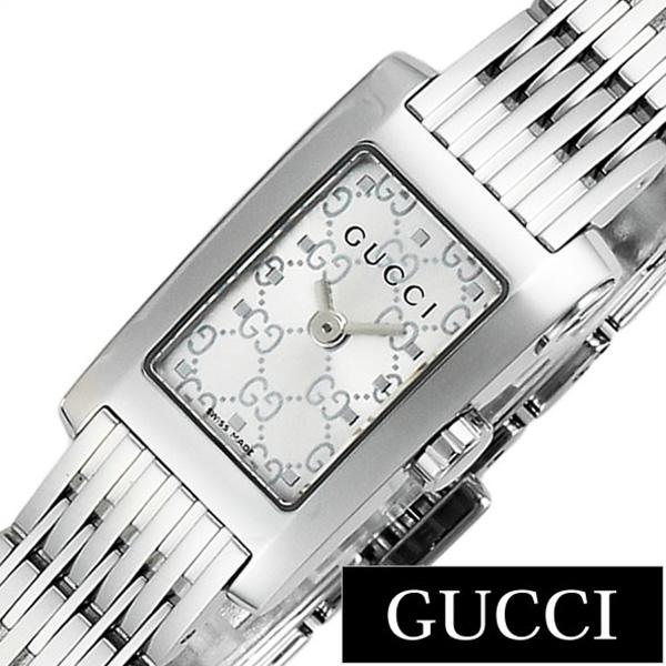 [あす楽]グッチ腕時計 GUCCI時計 GUCCI 腕時計 グッチ 時計 Gメトロ G-Metro レディース シルバー YA086513 [新作 人気 ブランド 防水 高級 おすすめ ファッション プレゼント ギフト メタル シルバー おしゃれ 腕時計] 誕生日