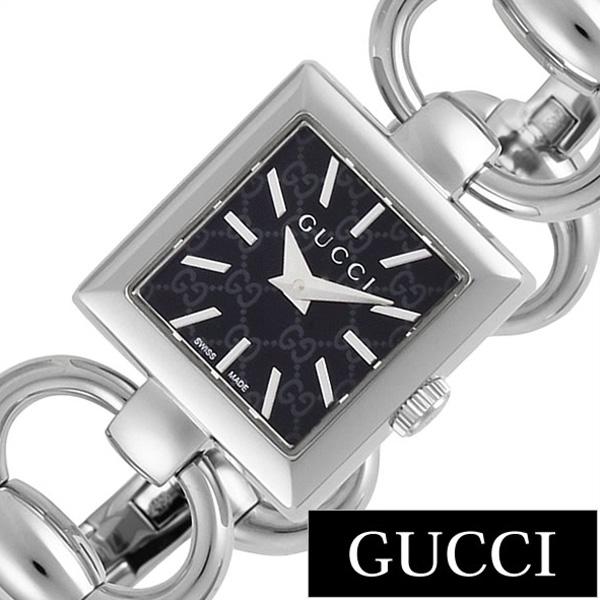 d1308e68eda5 グッチ腕時計GUCCI時計GUCCI腕時計グッチ時計トルナヴォーニレディース/ブラックYA120513[ ...