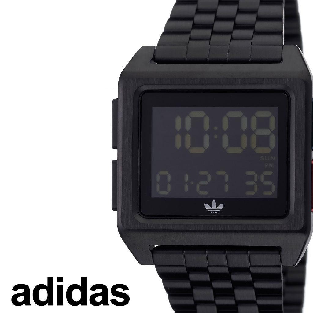 f740aae1ae アディダス腕時計 adidas時計 adidas 腕時計 アディダス 時計 アーカイブエム1 ARCHIVE_M1 メンズ レディース ペアウォッチ