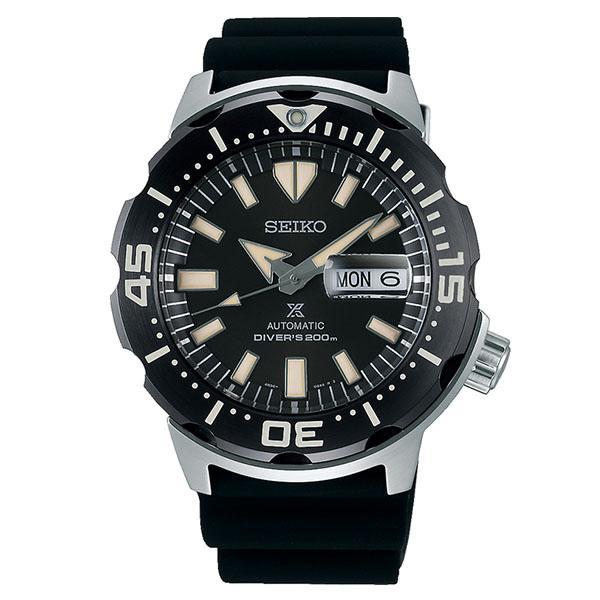 【ビジネスマンに人気】 セイコー腕時計 SEIKO時計 SEIKO 腕時計 セイコー 時計 プロスペックス Prospex メンズ ブランド ブラック SBDY035 [ 正規品 おすすめ 彼氏 夫 旦那 スーツ おしゃれ カレンダー 曜日表示 ダイバーズウォッチ プレゼント ギフト ]