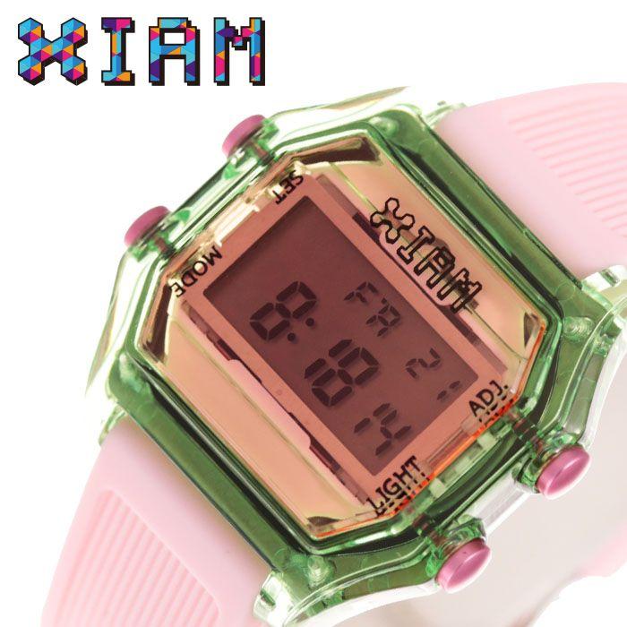 アイアムザウォッチ腕時計 I AM THE WATCH時計 I AM THE WATCH 腕時計 アイアムザウォッチ 時計 レディース キッズ 液晶 IAM KIT07人気 ブランド おしゃれ カジュアル デジタル キッズ ペア KIDS 子供 こども 子ども 小学生 中学生 高校生 スポーツ プレゼント ギフト2IYWHE9D