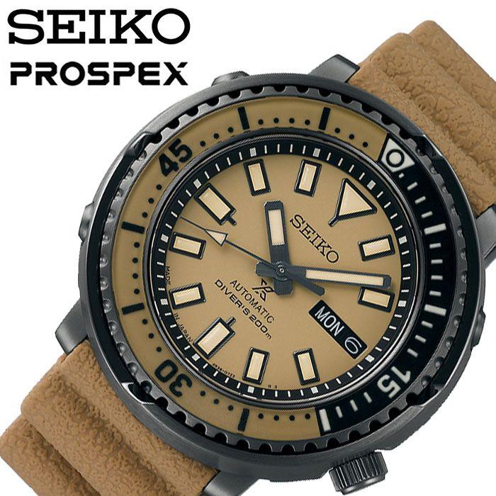 <title>セイコー時計 SEIKO腕時計 プロスペックスダイバースキューバ PROSPEXDiver Scuba 20代 30代 在庫一掃 40代 50代 60代 成人式 新社会人 5年保証 SEIKO 腕時計 セイコー 時計 プロスペックス ダイバースキューバ PROSPEX Diver メンズ ベージュ SBDY059 人気 ブランド 正規品 ダイビング 防水 機械式 自動巻 おしゃれ かっこいい カジュアル 海 就活 男性 新生活 プレゼント ギフト</title>