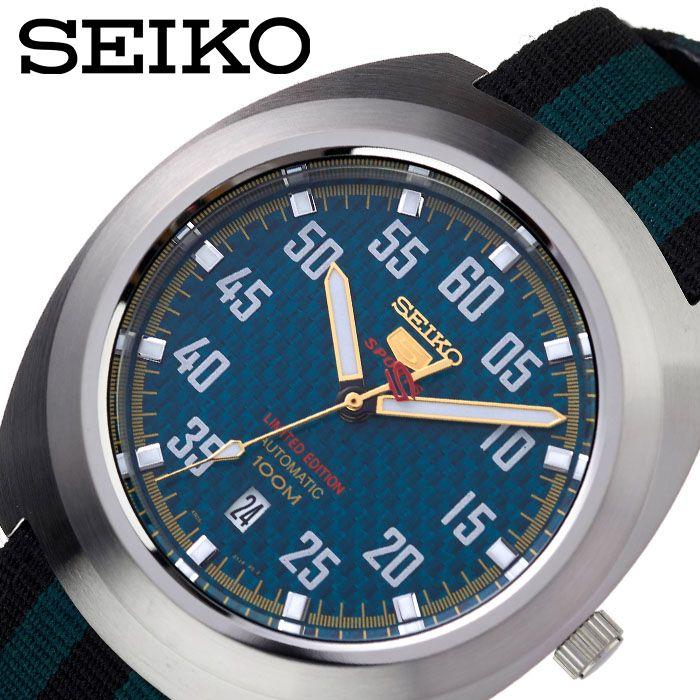 [当日出荷] セイコー腕時計 SEIKO時計 SEIKO 腕時計 セイコー 時計 セイコーファイブ SEIKO5 メンズ グリーン SEIKOW-SRPA89K1 [ 人気 ブランド おすすめ 防水 逆輸入 社会人 スーツ フォーマル ビジネス おしゃれ カジュアル スタイリッシュ プレゼント ギフト ]