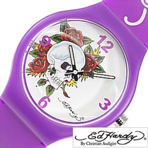 エドハーディー腕時計[Ed Hardy](EDHARDY Ed Hardy 腕時計 エドハーディー 時計 )スペクトラム シリーズ(SPECTRUM) 時計[ブランド 派手 セレブ タトゥー ハリウッド ギフト プレゼント ご褒美][おしゃれ 腕時計]