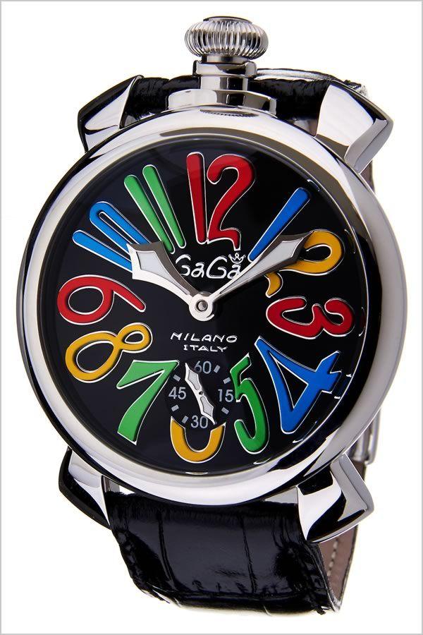【楽天市場】【28%OFF】[スーパーセール]ガガミラノ腕時計 ...
