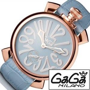 [当日出荷] ガガミラノ腕時計[GaGaMILANO時計](GaGa MILANO 腕時計 ガガ ミラノ 時計)マヌアーレ 48MM プラカット オロ(MANUALE 48MM PLACCATO ORO) スイスメイド メンズ時計GG-5011.3S[ギフト プレゼント おしゃれ ブランド ] 誕生日