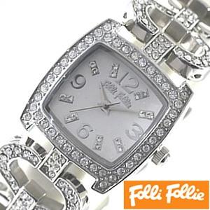 [当日出荷] フォリフォリ腕時計[FolliFollie](FolliFollie 腕時計 フォリフォリ 時計 フォリフォリ時計) レディース時計 WF5T120BPS[ギフト プレゼント ご褒美 おしゃれ 防水 ] 誕生日