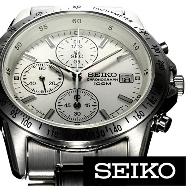(4,730 yen discount) (30%OFF) [popular item] SEIKO watch [SEIKO clock]  (SEIKO watch SEIKO clock) chronograph men SND363PC [casual a regular  article