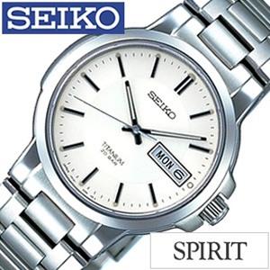 セイコー腕時計[SEIKO時計](SEIKO 腕時計 セイコー 時計)スピリット(SPIRIT)メンズ時計 SCDC055[ギフト プレゼント ご褒美][おしゃれ 腕時計]