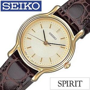 新品 セイコー腕時計[SEIKO時計](SEIKO 腕時計 セイコー 時計)スピリット(SPIRIT)レディース時計 SSDA034[ ご褒美 おしゃれ ] 誕生日 新生活 プレゼント ギフト, Warmth 0aae28d2
