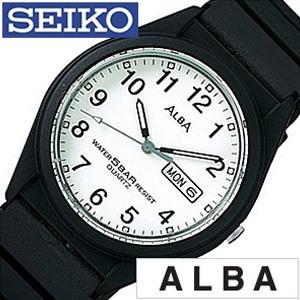 セイコーアルバ腕時計[ALBA時計](SEIKO ALBA 腕時計 アルバ 時計)メンズ時計 APBX087[ギフト プレゼント ご褒美][人気 話題][おしゃれ 腕時計]