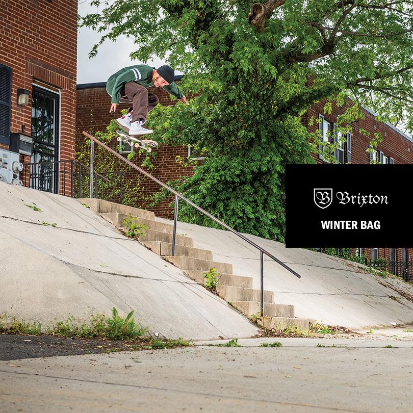 【送料無料】BRIXTON ブリクストン 福袋 2019 パーカー キャップ スナップバック 送料無料 メンズ レディース フェス サーフ HAPPY BAG