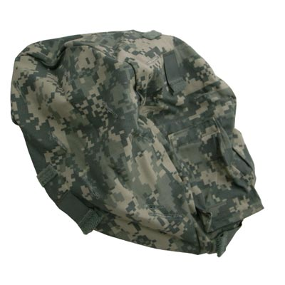 US 米軍放出品 ARMY ACH 訳あり ヘルメットカバー ACU 贈り物 MICH