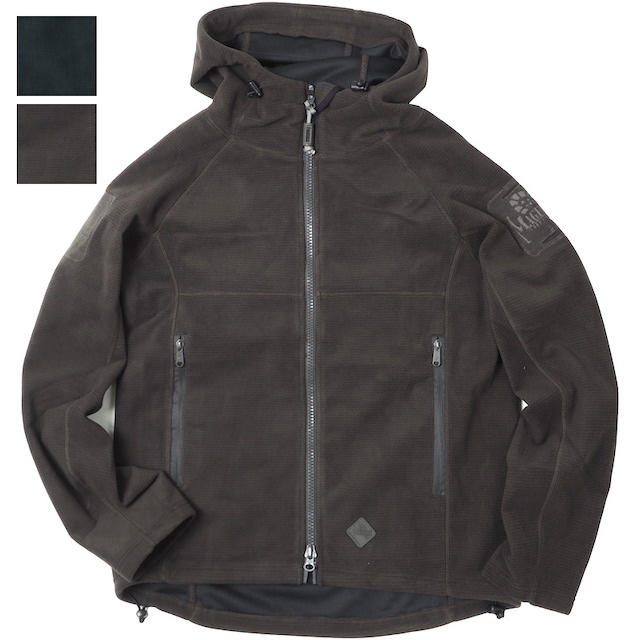 MAGFORCE(マグフォース)Backpacker Hoodie Jacket [2色]