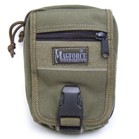 MAGFORCE(マグフォース)M-5 Waistpack OD [MF-0315]
