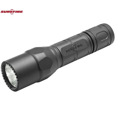 SUREFIRE(シュアファイア)G2X Pro デュアルアウトプット [Black][2段階切替][G2X-D][600ルーメン]
