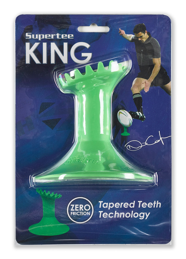 Khhga after King Super TI Rugby chic tee