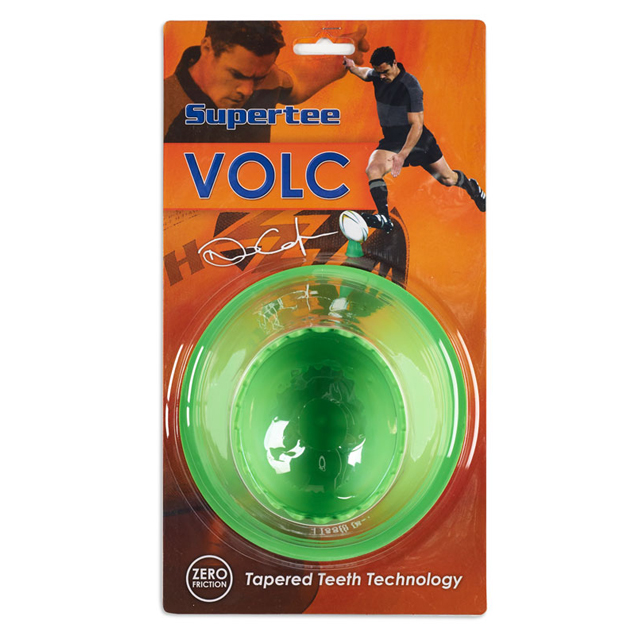 KooGa 美洲獅 Volk 超級鈦橄欖球別致三通