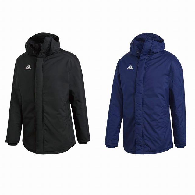 a1d3b7b0b3da Cap Ruggers  Adidas CONDIVO18 stadium parka half coat jacket DJV53 ...