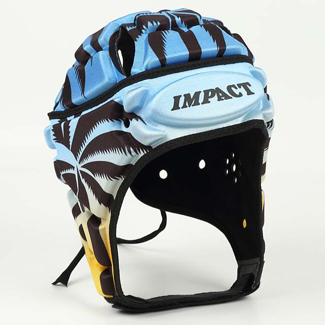 Impact physics Kay Rugby head caps head gear