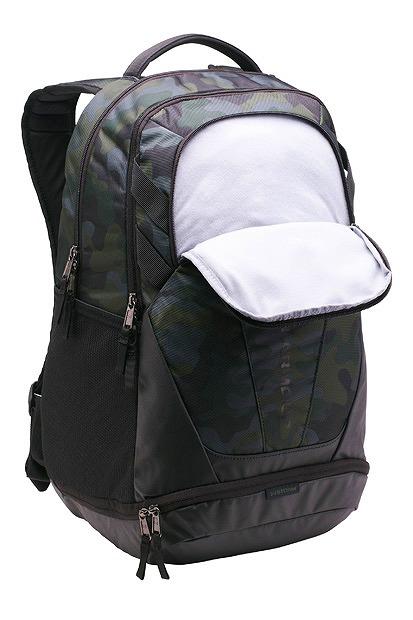 532ac99188 Cap Ruggers  Under Armour UA hustle backpack II rucksack