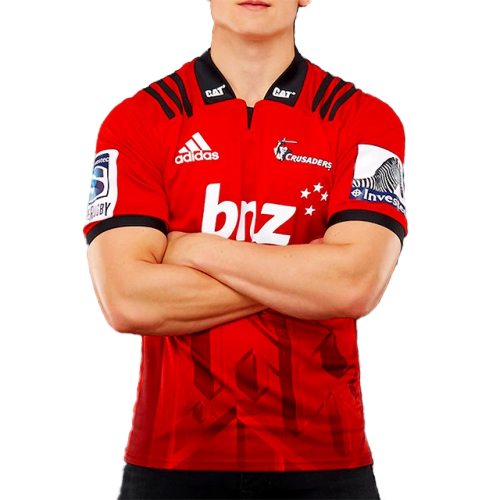 1f2a7e0b07c Adidas crusaders 1ST jersey 2018 supermarket rugby DJM82 rugby jersey ...