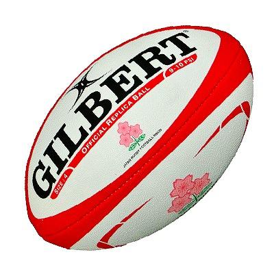 ラグビー日本代表レプリカボール 販売期間 限定のお得なタイムセール ギルバート 割引も実施中 ラグビー 日本代表 GB9332 4号 レプリカボール ラグビーボール