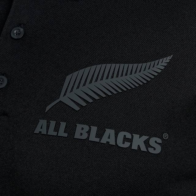 f0222df4 Cap Ruggers: adidas All Blacks supporters polo shirt 2017 | Rakuten ...