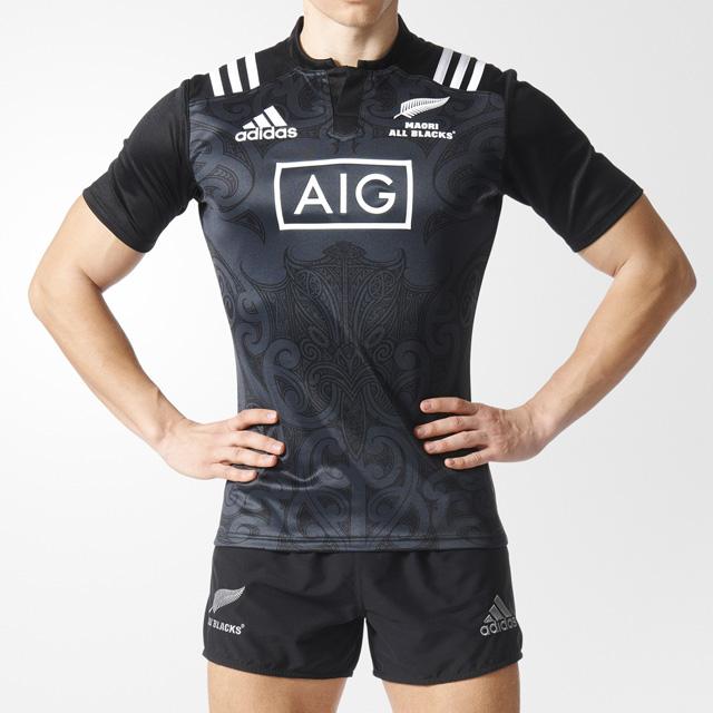 5bdf1255baa Cap Ruggers: Maori all blacks 2016 / 17 Replica Jersey Rugby MLI78 ...