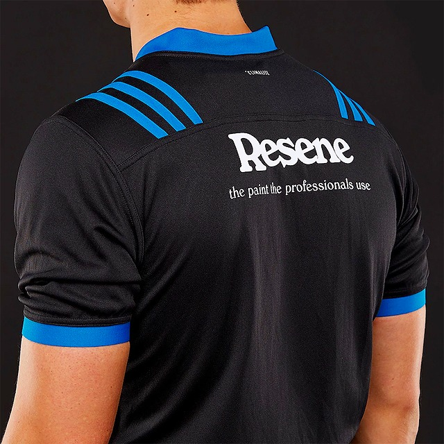 68cb4f3c5b4 ... Adidas hurricanes training jersey 2018 DJN04 supermarket rugby rugby  jersey ...